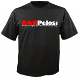 T-Shirt, BANPelosi