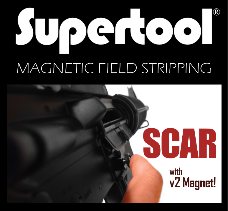Supertool SCAR