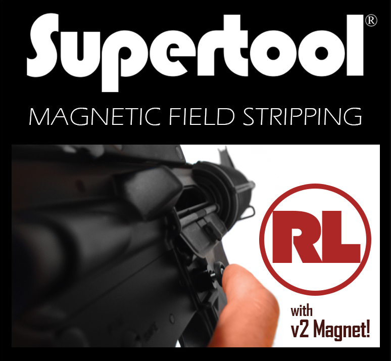 Supertool RL v2