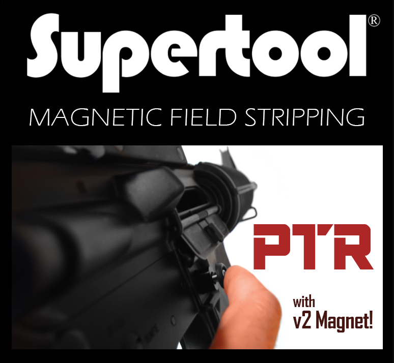Supertool PTR v2